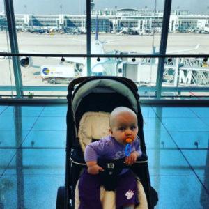 Kalifornien Reisetagebuch: Non Stop von München nach Los Angeles